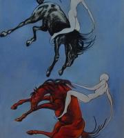 Cavalli cielo
