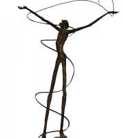 Don Chisciotte (bronzo)