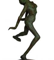 Al sole (bronzo)